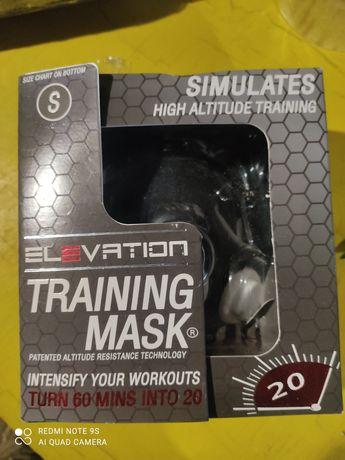 Elevation training maskмаска для тренировок супер тренировочная маска