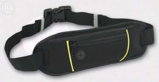 Bolsa de Cintura - Ideal p/ Desporto e Motards!!