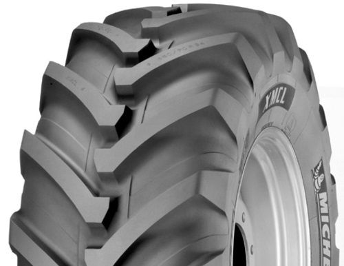 Opona IND.500/70R24 164B XMCL TL Michelin , STAN , Lider Rynku