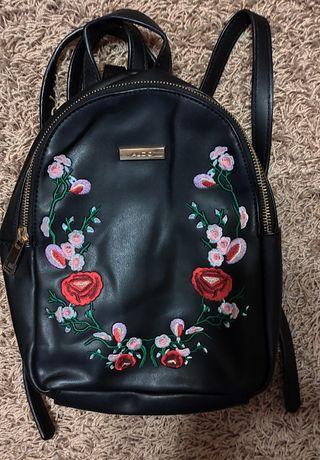 Aldo nowy plecak kwiaty oryginalny