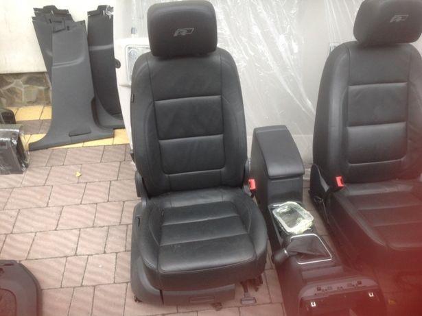 Сидіння до VW Tiguan,Golf V+