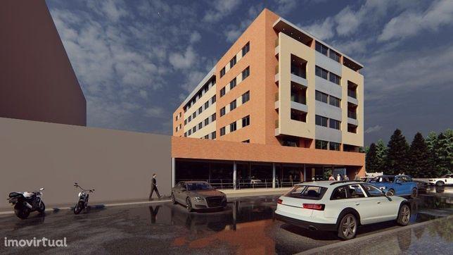 Apartamento T3 NOVO em Vila Verde