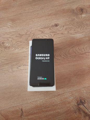 Samsung Galaxy A9 + etui