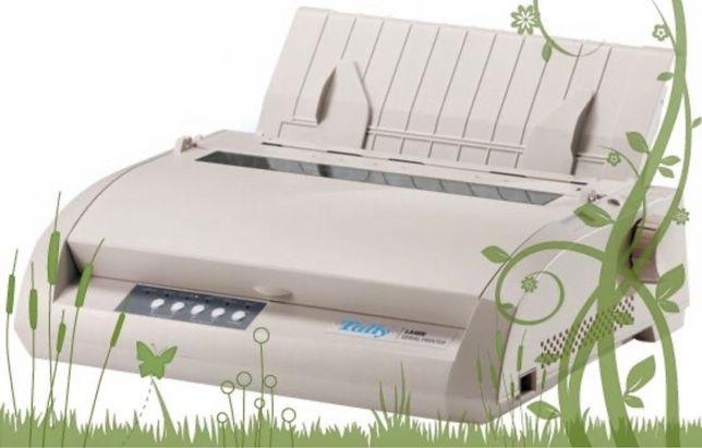 Impressora Matricial Tally LA48N (NOVA)