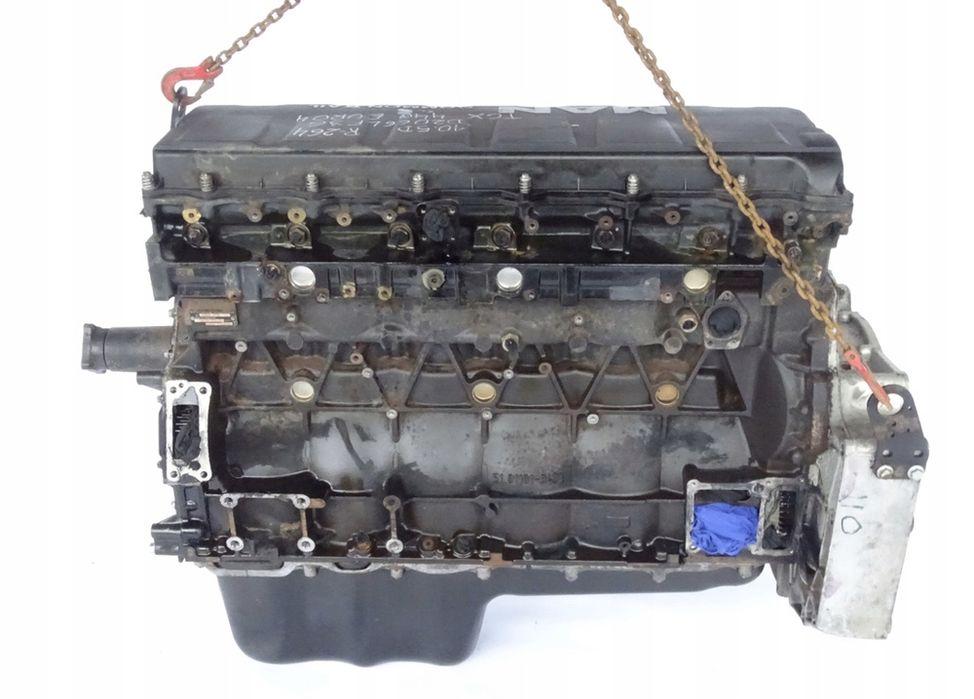 Motor Motores MAN camiao pesados Vila Nova da Telha - imagem 1