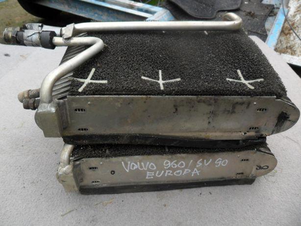 Volvo 960/sv90 parownik klimatyzacji