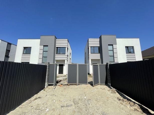 75000 Продам новый дом в Гатном. Рядом Чабаны