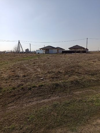 Продам земельный участок в с.Погребы Броварского р-на.