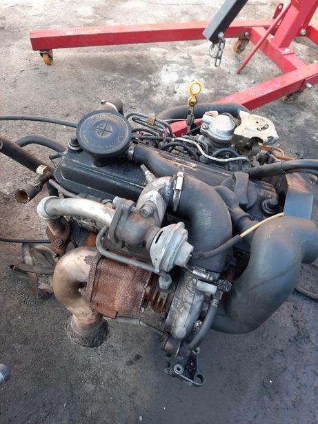 Двигун vw фольксваген 1.6 1.9 1.6 tb 1.9 tbgolf 2 3 пасат б3 б4 мотор