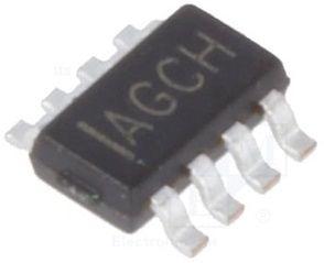 Kit Reparação MainBoard EBT 6 4 0 4 9 8 0 4 - IAGCF