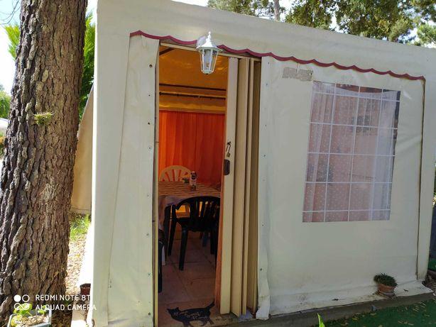 Vendo Harem / cozinha -Parque campismo sesimbra