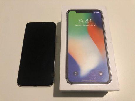 Телефон Apple Iphone X