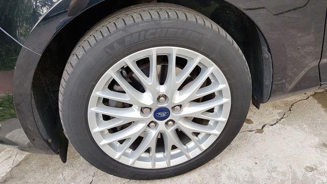 215 50 R17 4 szt Opony letnie Michelin Primacy HP 95W Extra Load