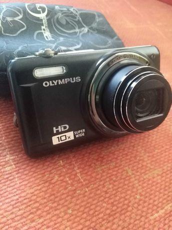 Aparat Olympus D-720