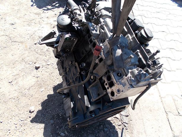 Silnik Mercedes C w203 2.2 CDI