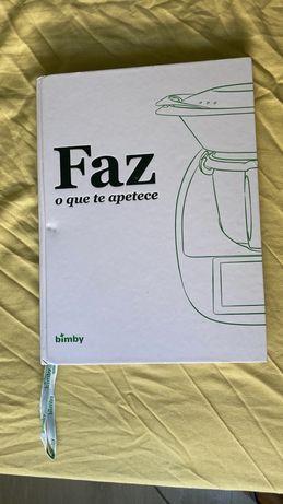 Livro Bimby