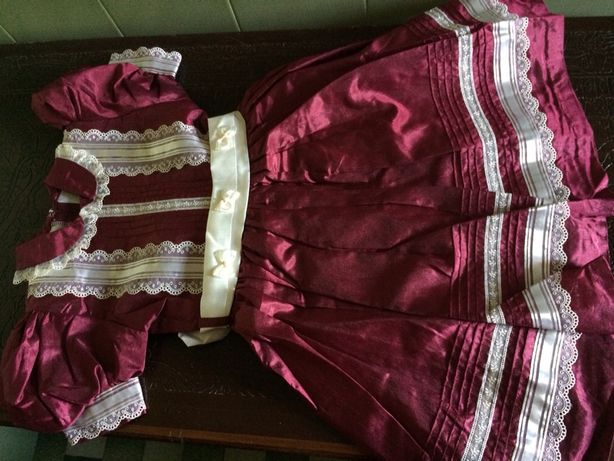 Vendo vestido para criança Made in Portugal