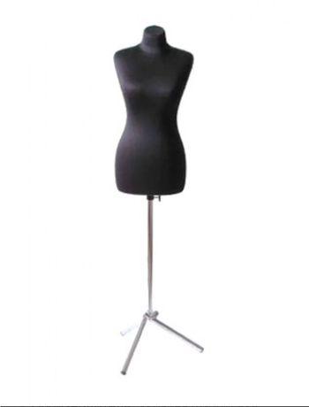 Манекен женский для одежды