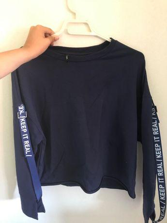 Blusa Tiffosi tamanho S