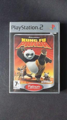 Kung Fu Panda - PS2