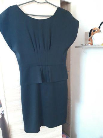 Плаття чорне нарядне