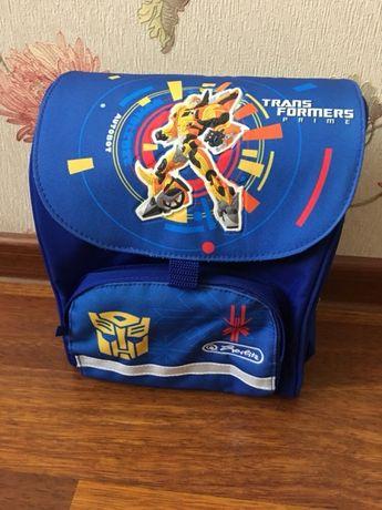 Продам дитячий рюкзак Herlitz