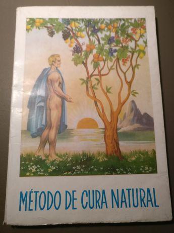 Método de Cura Natural