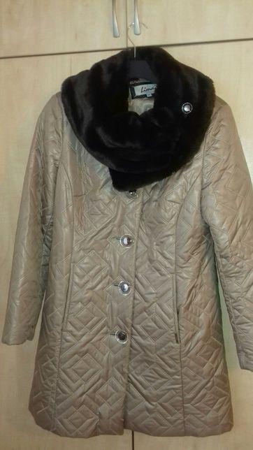 Kurtka płaszcz płaszczyk rozmiar 42