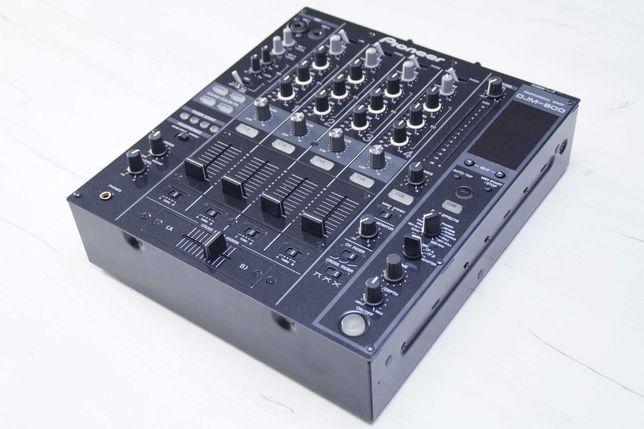 Pioneer DJM 800 Idealny Gwarancja Skup Zamiana CDJ 750/850/900/2000