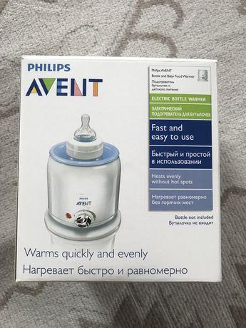 Avent Philips podgrzewacz do mleka