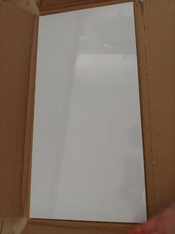 Kafelki ścienne białe