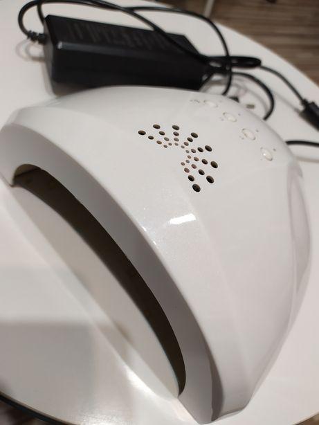 Lampa LED do paznokci żelowych i hybrydowych