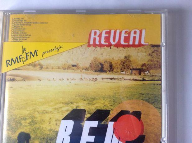 r.e.m./ reveal/ cd z 2001 r.