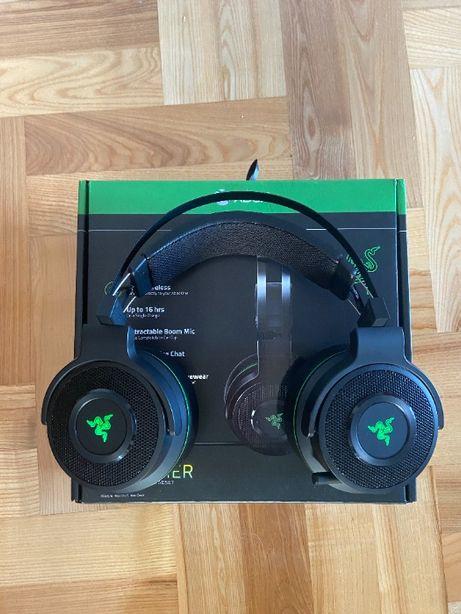 Słuchawki bezprzewodowe gamingowe Razer Thresher XBOX One S X