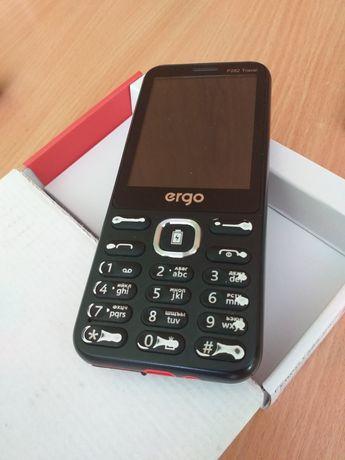 Мобильный телефон Ergo F282 Travel 3100 mA*h