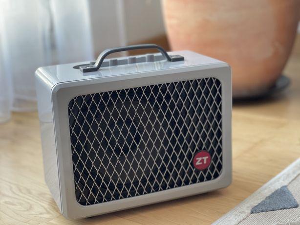 Amplificador guitarra ZT lunchbox 200W