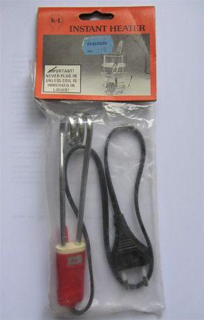 Aquecedor de imersão / de líquidos (novo) - Instant Heater