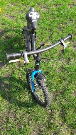 Rower 16 dla chłopaka
