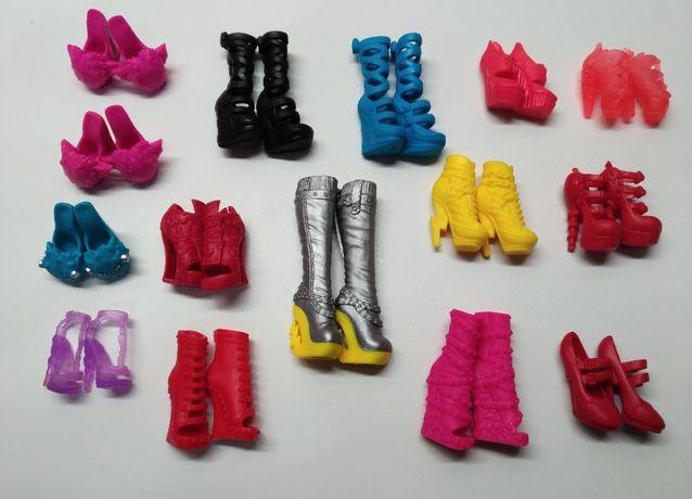 Обувь для кукол Монстер Хай ( Monster high ) / Эвер Афтер Хай