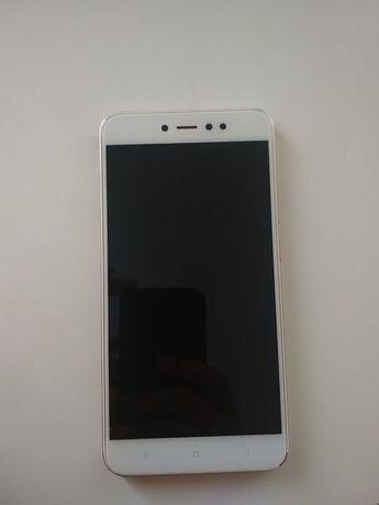 Телефон Xiaomi Redmi Note 5A prime