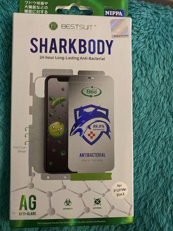 Folia ochronna iphone 11 pro max