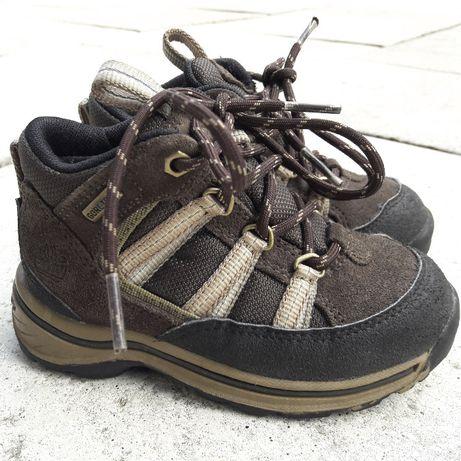 buty chłopięce Timberland goretex 24
