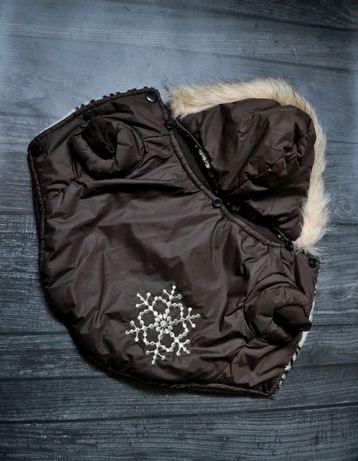 Офигенная теплая одежда для маленьких собак
