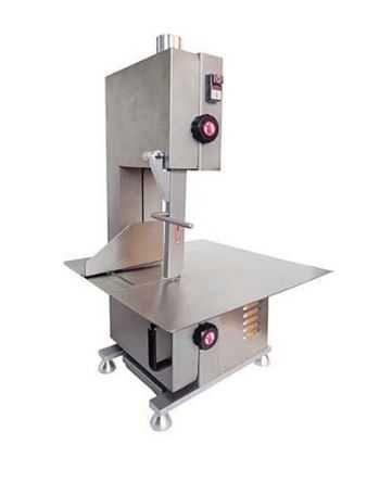 Serra ossos  máquina para cortar produtos congelados