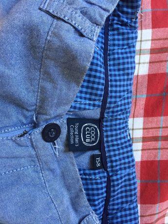 Spodnie 158 cm nowe