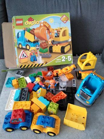 LEGO Duplo 2-5 lat