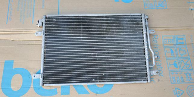 chłodnica klimatyzacji audi A4 B6 - 2.5 TDI