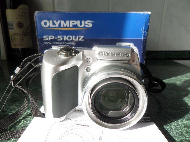 Aparat Olympus SP-510 UZ