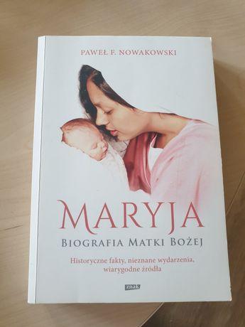 Maryja biografia Matki Bożej