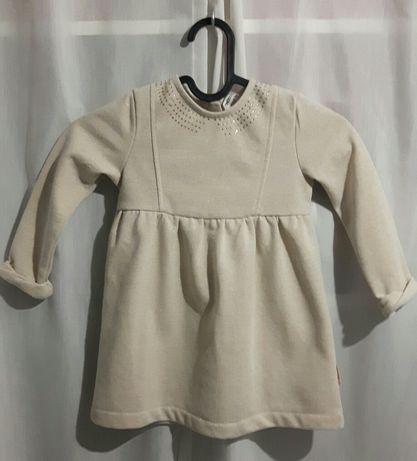 Sukienka coccodrilloo 98